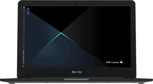 Download Links – MX Linux